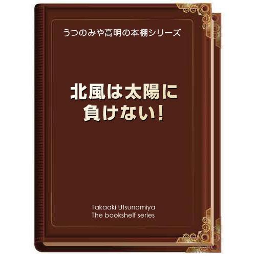 うつのみや高明の本棚3